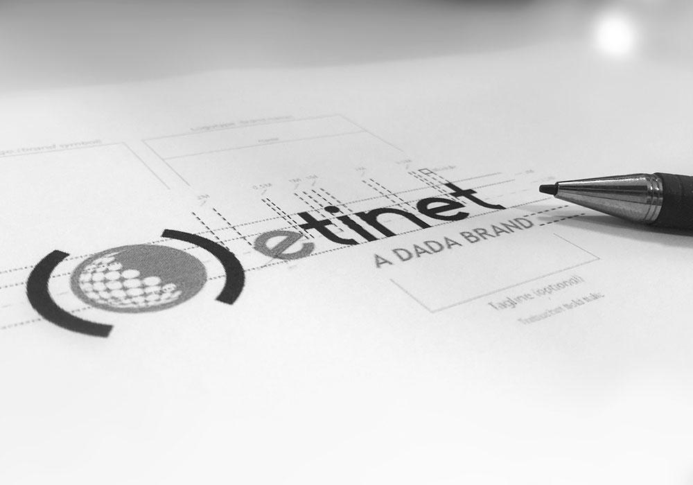 Logo Etinet