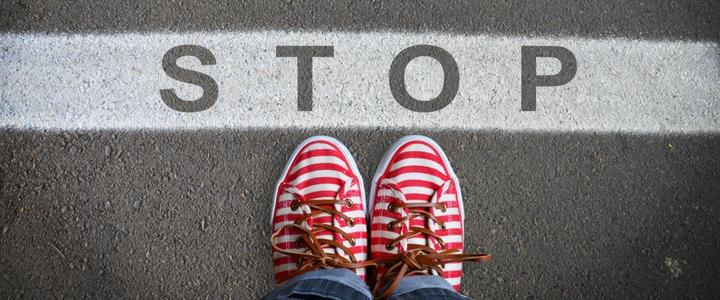 10 cose da non fare sulla tua pagina aziendale facebook