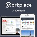 Facebook lancia Workplace