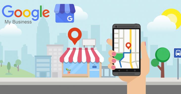 Google-my-business post