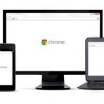 Impostare Chorme come browser predefinito