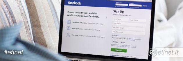 Frequenza di pubblicazione su Facebook