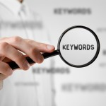 Come devono essere le chiavi di ricerca