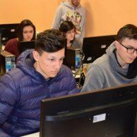 Etinet incontra l'Itis Delpozzo di Cuneo nel progetto di Alternanza – Lavoro